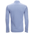 Scotch & Soda Men's Pique Long Sleeved Shirt - Blue: Image 2