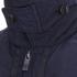 Scotch & Soda Men's Garment Dyed Nylon Jacket - Night: Image 3