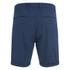 Scotch & Soda Men's Herringbone Slim Fit Shorts - Navy: Image 2