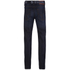 Smith & Jones Men's Furio Denim Jeans - Dark Wash: Image 2