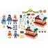 Playmobil Christmas At The Christmas Market (5587): Image 3