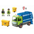 Playmobil City Action Recycling Truck (6110): Image 3