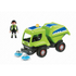 Playmobil City Action Street Cleaner (6112): Image 3