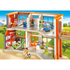 Playmobil City Life Children's Clinic with equipment (6657): Image 2