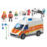 Playmobil City Life Ambulance with Light and Sound (6685): Image 3
