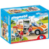 Playmobil City Life Ambulance with Light and Sound (6685): Image 1