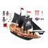 Playmobil Pirates Combat Ship (6678): Image 3