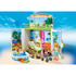 Playmobil My Secret Beach Bungalow Play Box (6159): Image 1