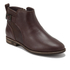 UGG Women's Demi Leather Flat Ankle Boots - Chestnut: Image 5