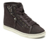 UGG Women's Blaney Crystals Hi-Top Trainers - Chocolate: Image 4