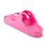 Birkenstock Women's Arizona Slim Fit Eva Double Strap Sandals - Neon Pink: Image 4