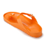 Birkenstock Women's Gizeh Slim Fit Toe-Post Sandals - Neon Orange: Image 4