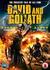 David & Goliath: Image 1
