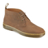 Dr. Martens Men's Cabrillo Crazyhorse Leather Desert Boots - Gaucho: Image 2