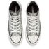 Converse Women's Chuck Taylor All Star Raffia Weave Hi-Top Trainers - Converse Natural/Parchment: Image 2