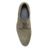 HUGO Men's C-Moder Suede Derby Shoes - Dark Beige: Image 3