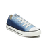 Converse Women's Chuck Taylor All Star Sunset Wash Ox Trainers - Ambient Blue/Egret: Image 4