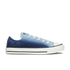 Converse Women's Chuck Taylor All Star Sunset Wash Ox Trainers - Ambient Blue/Egret: Image 1