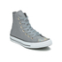Converse Women's Chuck Taylor All Star Oil Slick Toe Cap Hi-Top Trainers - Dolphin/Egret: Image 4