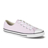 Converse Women's Chuck Taylor All Star Dainty Ox Trainers - Purple Dusk/Black/White: Image 2