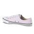 Converse Women's Chuck Taylor All Star Dainty Ox Trainers - Purple Dusk/Black/White: Image 4