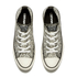 Converse Women's Chuck Taylor All Star Raffia Weave Ox Trainers - Parchment/Converse Natural: Image 2