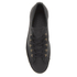 Converse Women's Chuck Taylor All Star High Line Craft Leather Flatform Ox Trainers - Black/White: Image 3