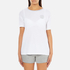 Converse Women's CP Slouchy T-Shirt - Converse White: Image 1