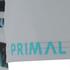 Primal Cutback Compass Polo Shirt - Blue: Image 4