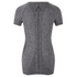 Primal Airespan Women's Knitted T-Shirt - Grey: Image 2