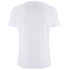 Threadbare Men's Oliver Grandad T-Shirt - White: Image 2