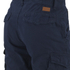 Threadbare Men's Hulk Cargo Shorts - Deep Blue: Image 3