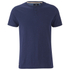 Threadbare Men's Oliver Grandad T-Shirt - Navy: Image 1