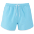 Threadbare Men's Swim Shorts - Cobalt Blue: Image 1