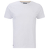 Threadbare Men's William Crew Neck T-Shirt - White: Image 1
