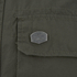 Threadbare Men's Diamond 4-Pocket Jacket - Khaki: Image 3