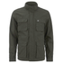 Threadbare Men's Diamond 4-Pocket Jacket - Khaki: Image 1