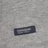Threadbare Men's William Crew Neck T-Shirt - Grey: Image 4