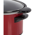 Russell Hobbs 22741 Slow Cooker - Red: Image 3
