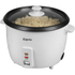 Elgento E19013 Rice Cooker - White - 1.5L: Image 1