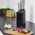 Tower T90300 5 Piece Knife Block - Black: Image 4