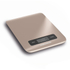 Morphy Richards 974901 Electronic Kitchen Scales - Stone: Image 1