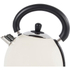 Breville VKJ487 Traditional Kettle - Cream: Image 4