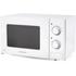 Daewoo KOR6L77 Microwave - White - 20L: Image 1