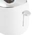 Akai A20001 2 Slice Cool Touch Toaster - White: Image 4