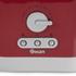 Swan ST10020RedN 2 Slice Toaster - Red: Image 3