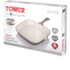 Tower IDT90006 Cast Iron Square Grill Pan - Latte - 24cm: Image 4