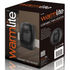 Warmlite WL44005 Ceramic Fan Heater - Black - 1500W: Image 4