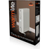 Warmlite WL43005Y Oil Filled Radiator - White - 2500W: Image 5