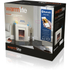 Warmlite WL45023 Bluetooth Fireplace Suite - White: Image 4